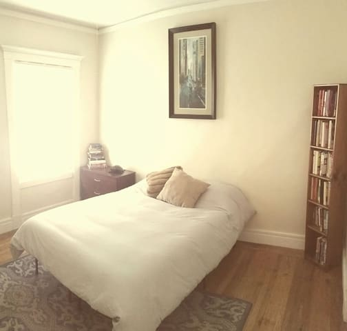 1 Bedroom North Beach SF