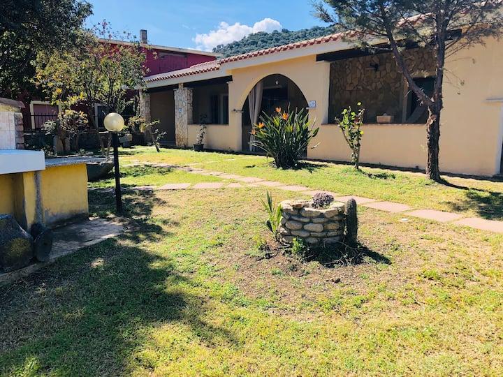 Villa Rita Cala Sinzias