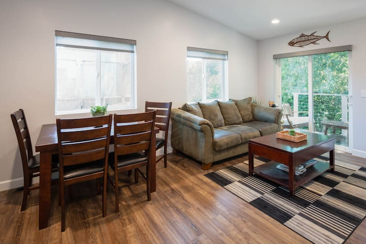 New 1 Bedroom House - Great Location in SLO