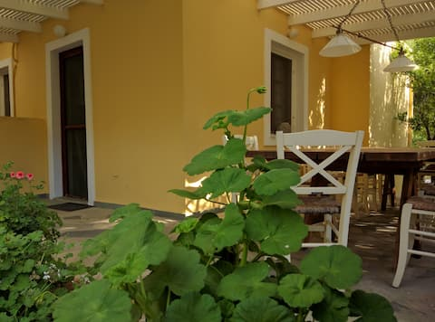 stathi's guest house