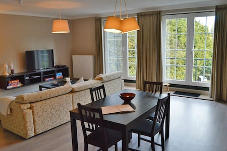 Holiday apartment with a view! - Tongeren - Apartment