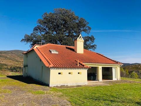 Casa da Cabração - Circuito Aldeias de Portugal