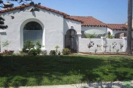 Nice Spanish Style Guest House - East Los Angeles