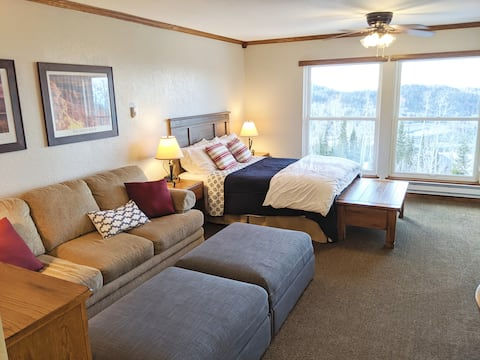 BH View Condo - SKI-OUT, SWIM - Disney+