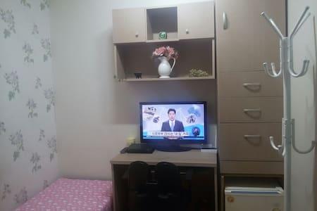 Full option Low Price 1bed Room - Suji-gu, Yongin-si