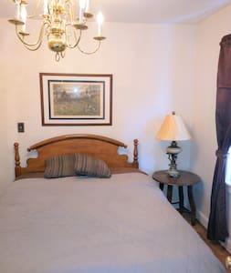 Bent Mountain House  - 1st Floor Side - Roanoke - Talo