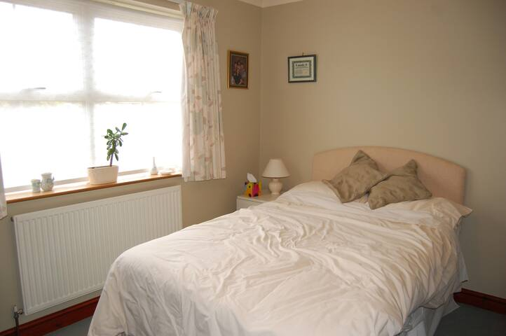 Cosy double bedroom - Langtoft - Bungalow