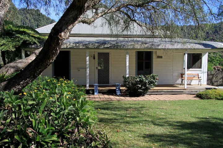 Flame Tree Cottage - Upper Lansdowne - Dom