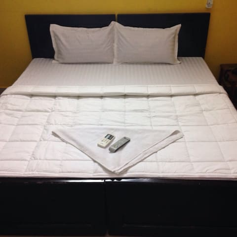 Executive Room in IT Hub! - Hyderabad - Bed & Breakfast