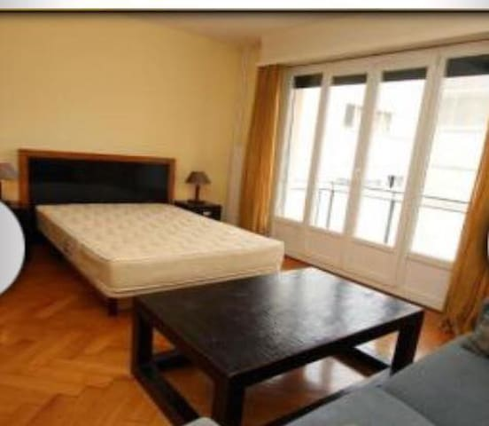 Welcome to my cozy place - Genève - Apartemen