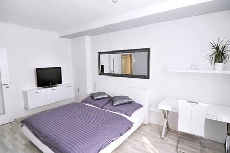 DESIGN APARTMAN LIBEREC - Liberec - Apartamento