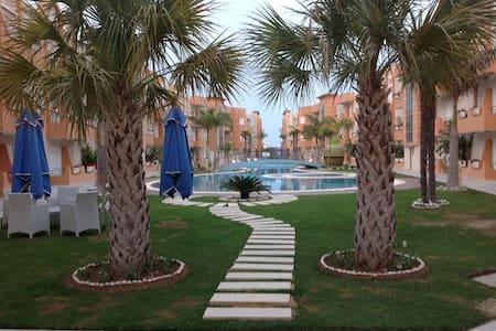 location appartement de vacances - akouda