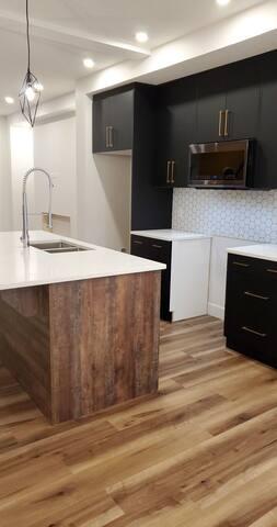 Newly Built, Modern Home Near West Edmonton Mall