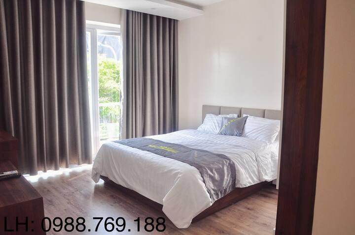 Villa Ngọc Trai 03 thuộc FLC resort Sầm Sơn