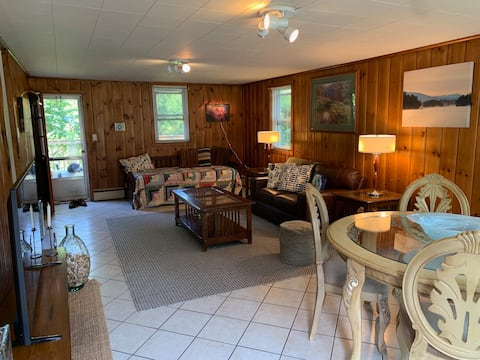 Spacious apartment in the heart of the FingerLakes