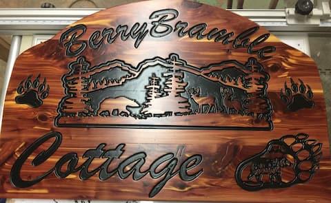 BerryBramble Cottage