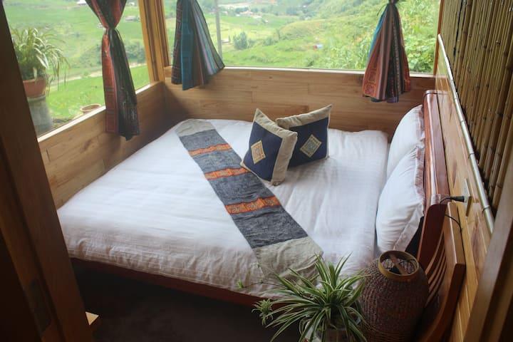 Hmong House - Sapa Homestay