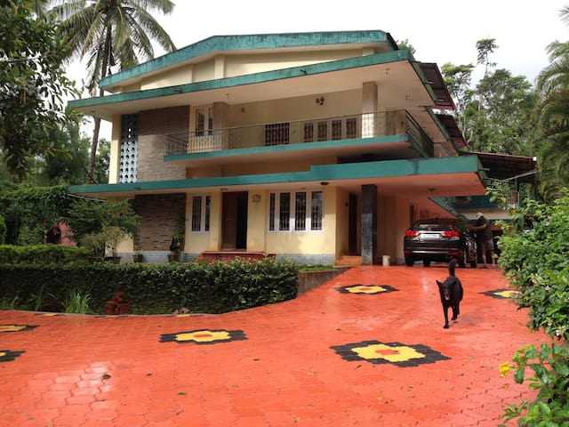 Chilumey Homestay - Somwarpet - Andere