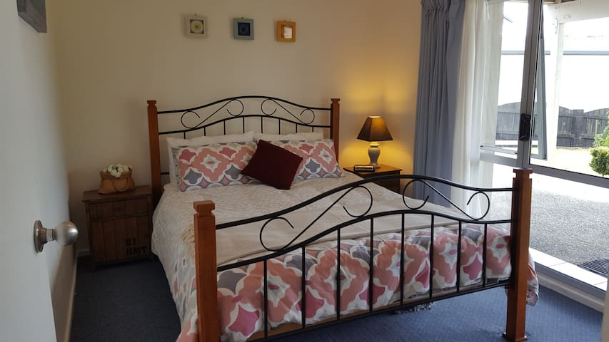 Mahurangi Holiday Unit at Snells Beach - Snells Beach - Apartamento