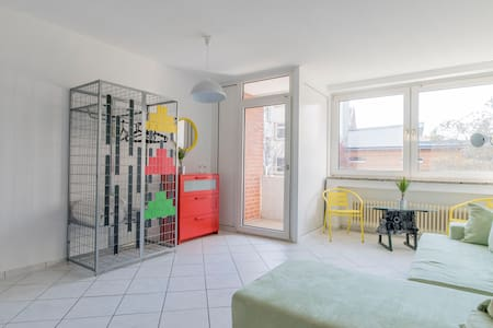 ID 5849 | Studio apartment wifi - Hannover