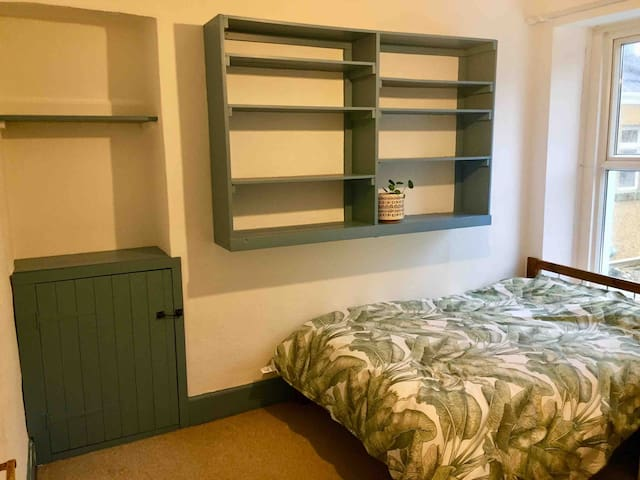 Double room in lovely house, centrally located