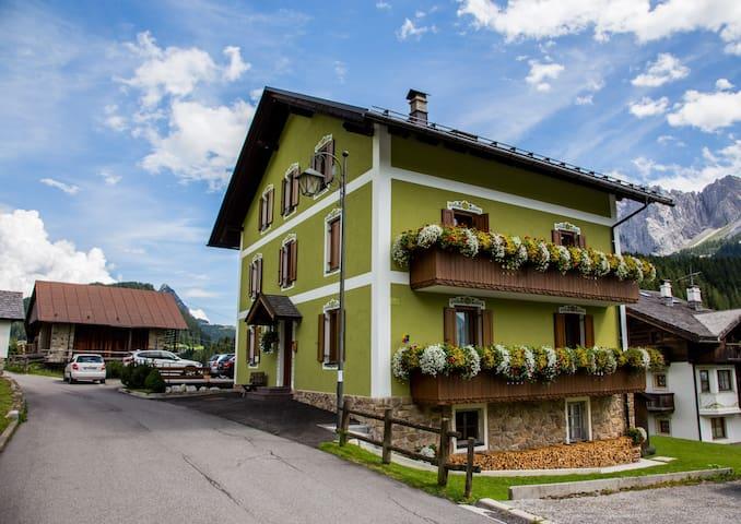 Plodareckile Sappada Dolomiti Flat - Sappada - Lägenhet