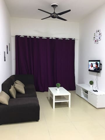 Ivy Homestay - Tanah Rata - Appartement