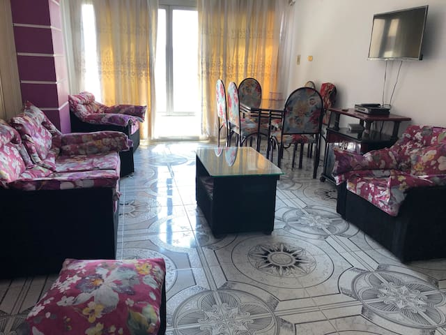 Ard el golf apartment