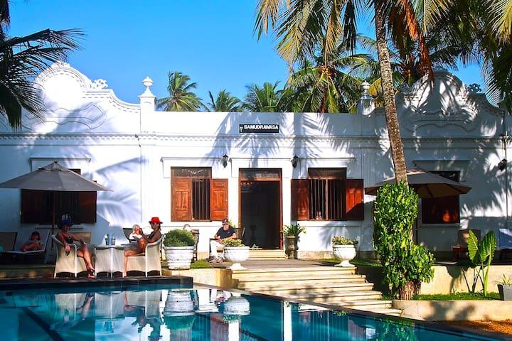 Samudrawasa Beach Villa