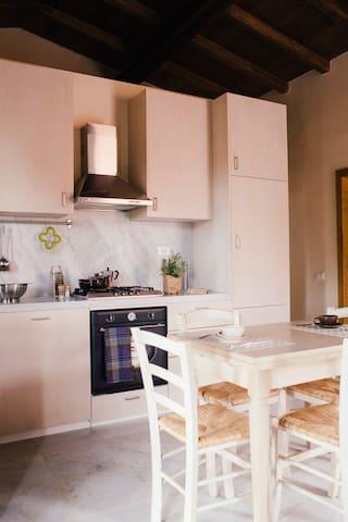 La Burlanda - Appartamento 5 Terre