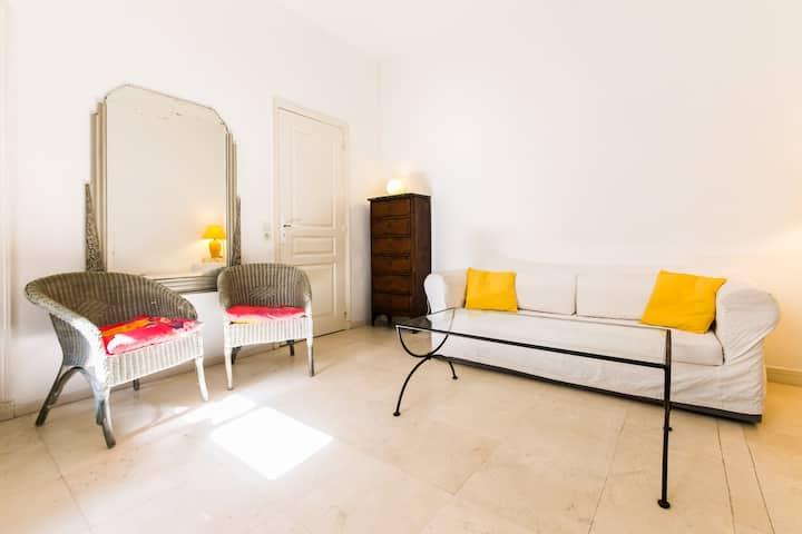 Apartment 2p/ Luxembourg/Montparnasse