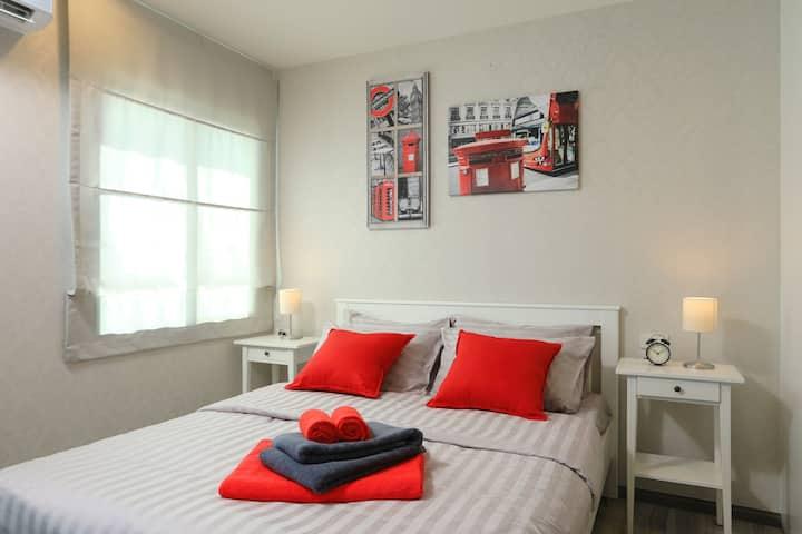 New Apartment in NaiYang Beach by CapitalPro A307