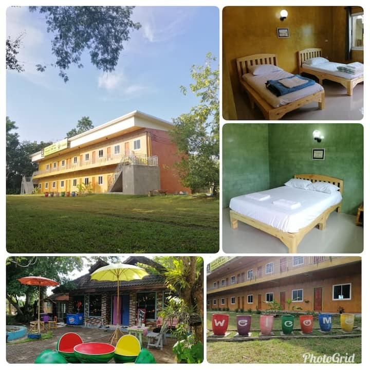 JayZaDa Resort