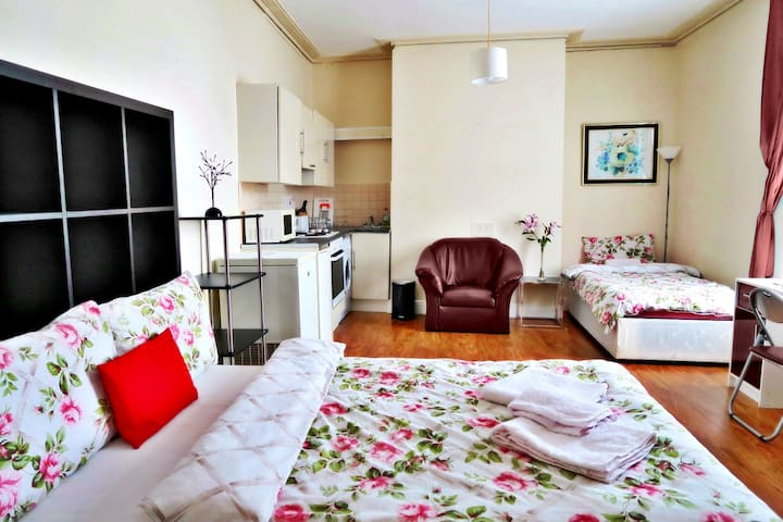 City Centre - Cozy and Special - Dublin - Leilighet