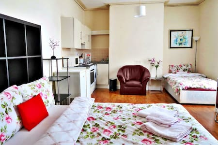 City Centre - Cozy and Special - Dublin - Apartment