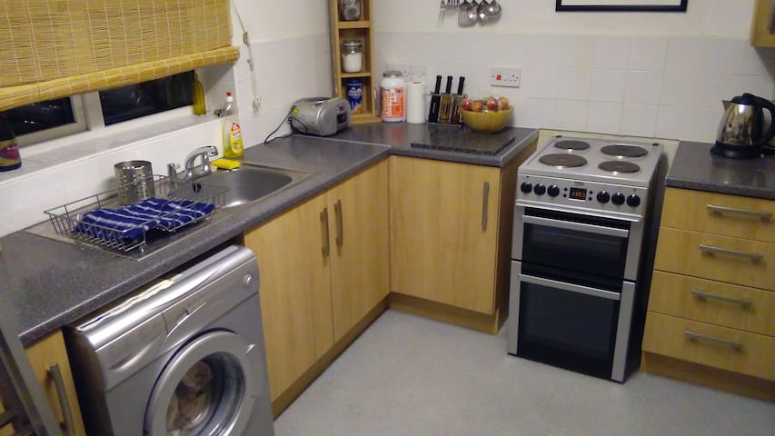 Double bedroom - Tyne and Wear - Apartamento