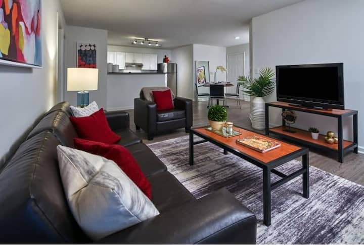 Long term rental only at 660