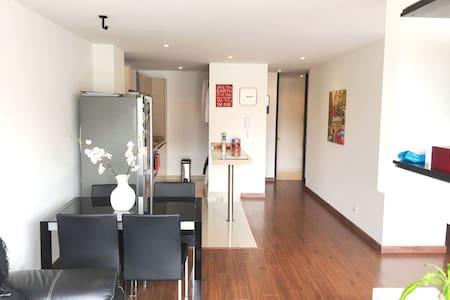 * Brand new building and Apartment Thu Lieu