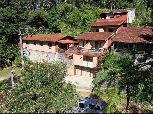 Chalés Vermelhinha - Apartamento 7