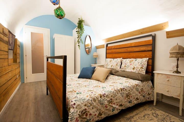 Appartamento Giulia - La Casa del Comandante