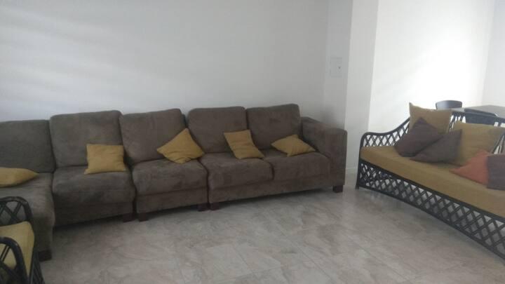 Quito Habitación en casa