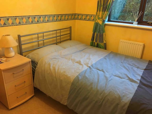 Quiet room near to Lancaster city centre
