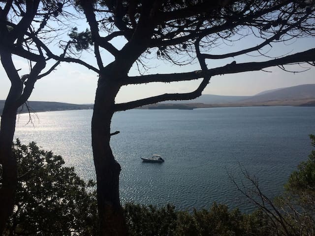 Limnos Amazing View Summer House