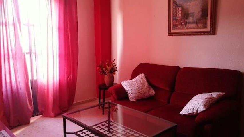 Apartamento Zulema - Aracena - Apartamento