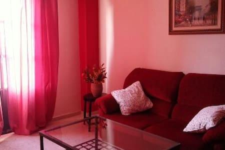 Apartamento Zulema - Aracena - อพาร์ทเมนท์