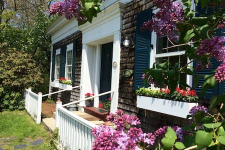 Coach Stop Inn Bed and Breakfast - Bar Harbor - Bed & Breakfast