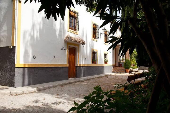 El Rodezno, Apartamento 4 Personas