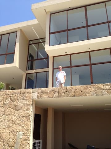 OCEANVIEW DREAMHOUSE - Montanita - House