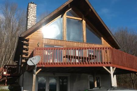 Belleayre Cabin overlooking mtn. - Fleischmanns