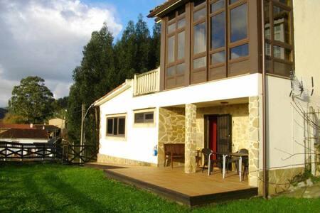 Ref. 11615 Casa en Ferrol con vistas panorámicas